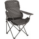 Outwell Black Hills Camp Stool black